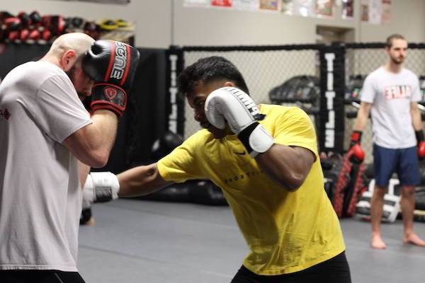 Martial Arts and Strong Communities