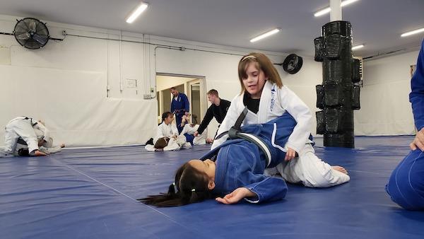 3 Ways Jiu-Jitsu Training Prevents Online Bullying