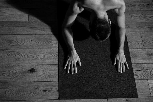 3 Reasons Martial Artists Should Practice Yoga