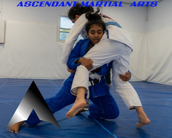 4 More Reasons Women Should Train BJJ