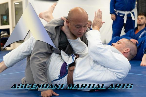 4 Ways Martial Arts Enhances Personal Growth