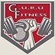 GURU Fitness Logo