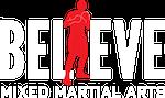 Believe MMA Logo