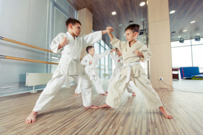 Believe MMA - Get the Whole Family in on Martial Arts