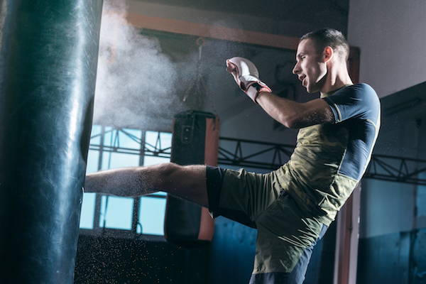How MMA Can Help You Reach Your Fitness Goals