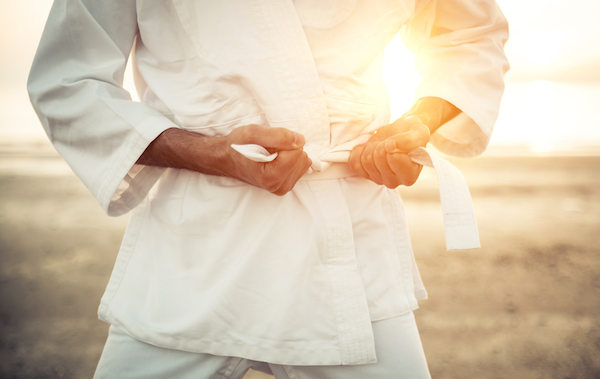 Choosing the Right Martial Art for You