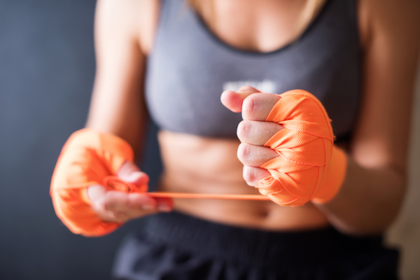 4 Benefits of Martial Arts Training for Women