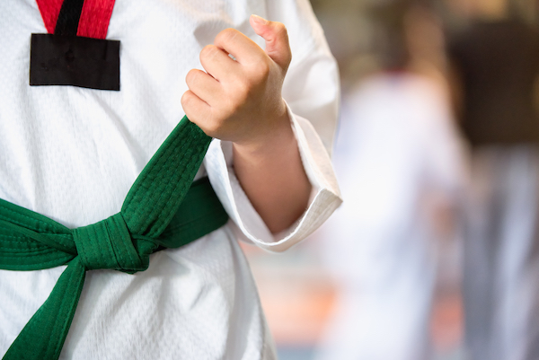 5 Leadership Skills Developed Through Martial Arts