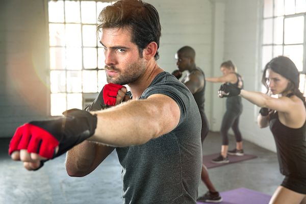 Maximize Your Martial Arts Training (Off the Mat)