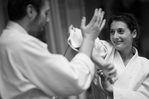 Are You Training With the Right Martial Arts Instructor?
