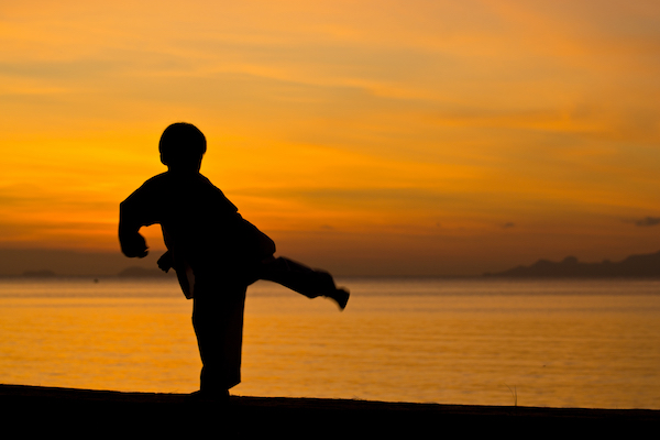 What If Your Child Wants to Quit Martial Arts?