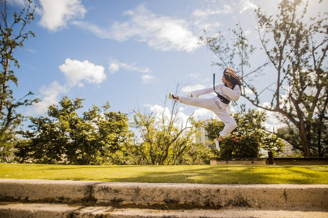 3 Ways Martial Arts Contributes to a Healthy Lifestyle