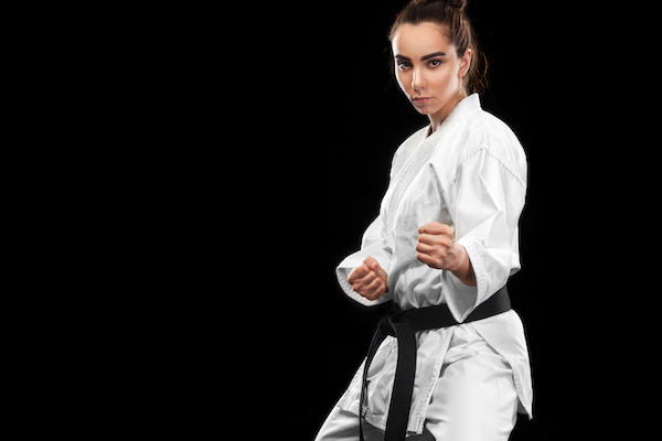 5 Physical Health Benefits of Tae Kwon Do