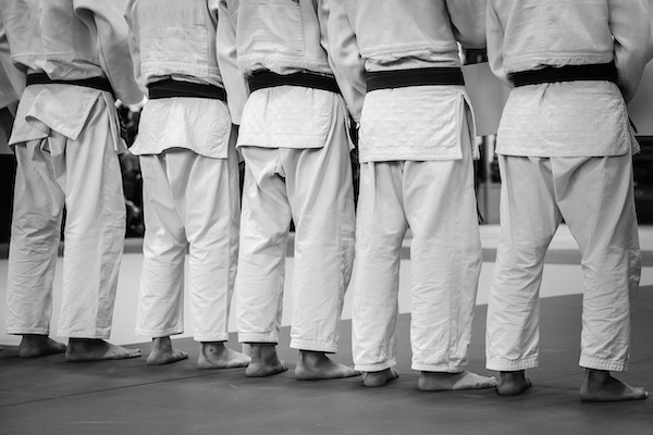 Kids Martial Arts: Benefits Beyond the Mat