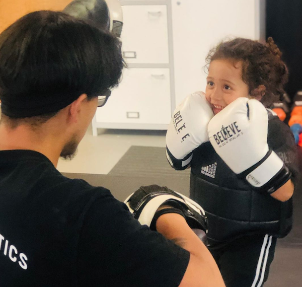 How Martial Arts Promotes More Physical Activity in Kids