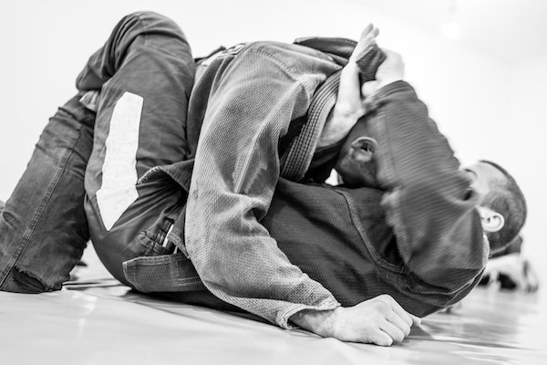 8 Benefits of Learning BJJ