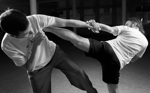 5 Ways Martial Arts Helps You Believe in Yourself