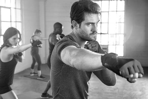 6 Reasons Why Martial Arts is a Great Workout