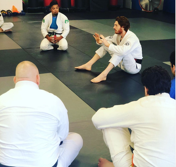 10 Reasons to Join a Martial Arts Studio