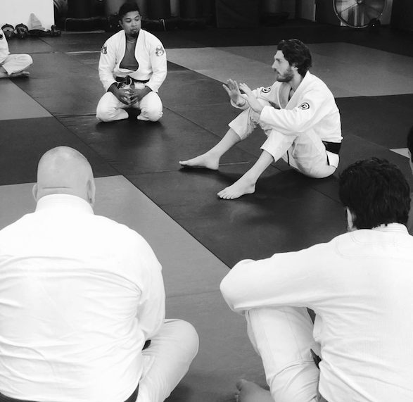 Martial Arts: Developing the Mindset of a Champion