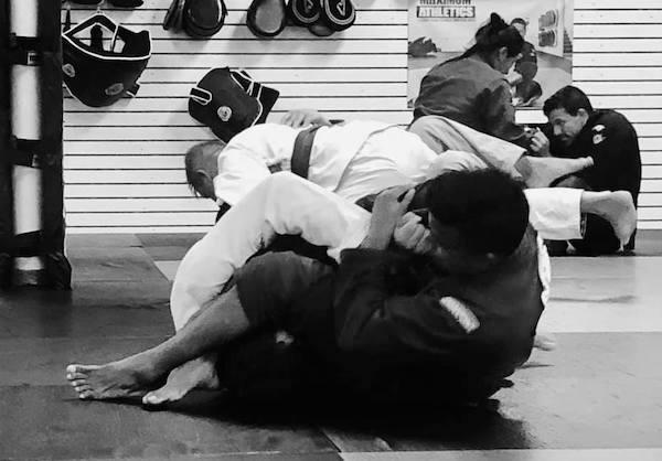 Aerobic vs. Muscular Endurance in Martial Arts
