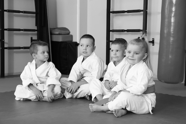 Martial Arts and Learning the Value of Patience