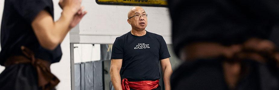 Kung Fu Program