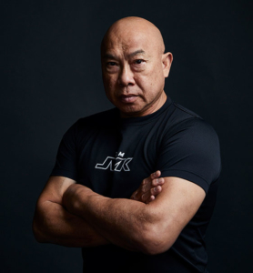Chan Cheuk Fai