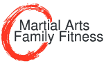 Martial Arts Family Fitness Logo