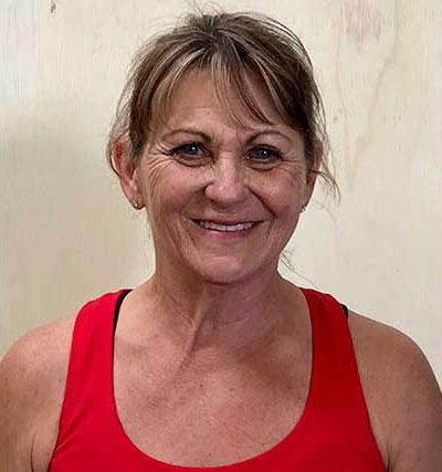 Beth Hoppe
