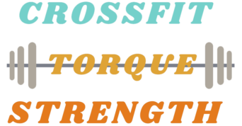 Crossfit TS – Torque Strength Logo