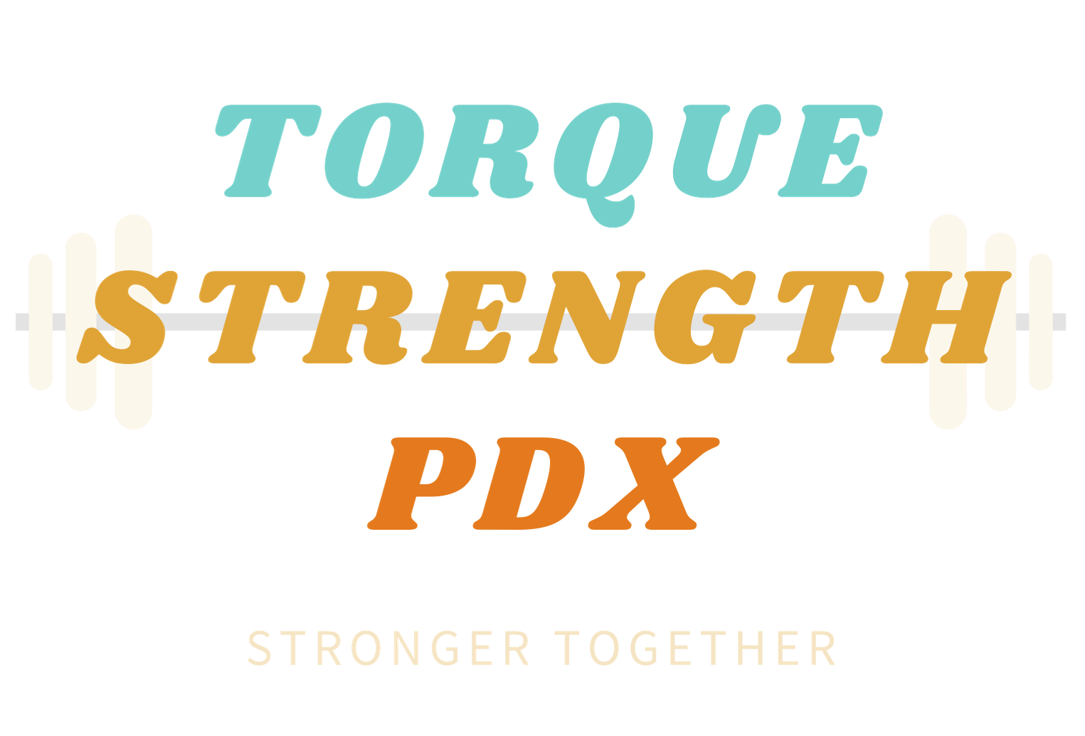 Torque Strength Logo