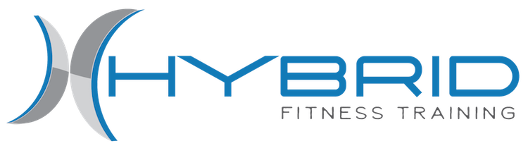 Hybrid-Fitness-Training
