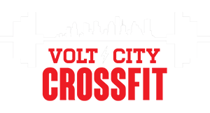 Volt City Crossfit Logo