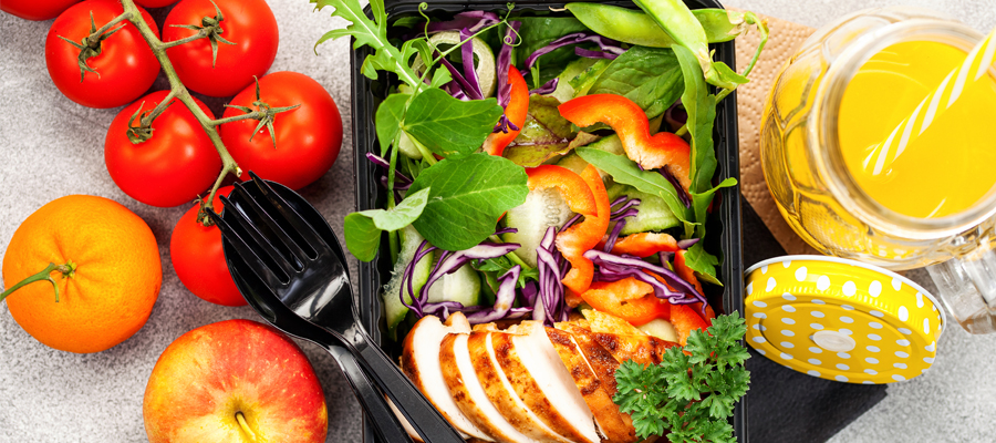 Nutrition-Program