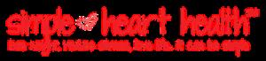 simple heart health small logo