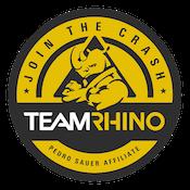 Team Rhino Gracie Jiu-Jitsu Logo