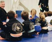 Bullyproof Your Child With BJJ - Team Rhino Gracie Jiu-Jitsu