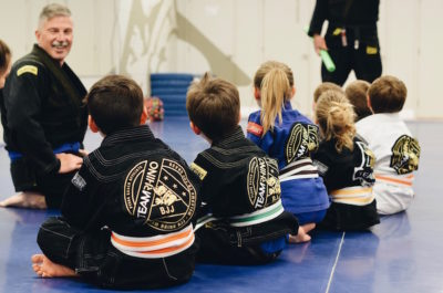 5 Reasons To Start Your Child in BJJ Early | Team Rhino Gracie Jiu-Jitsu