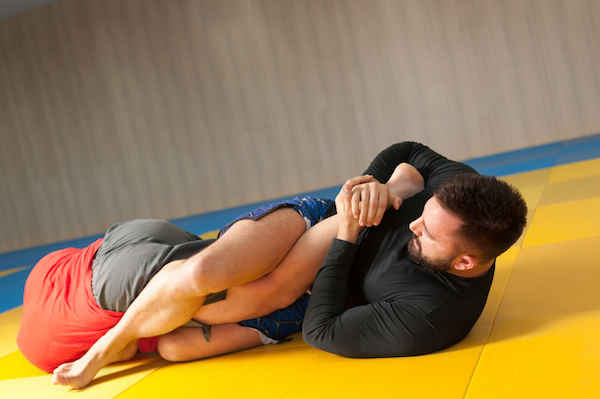 Why Choose BJJ over Other Martial Arts
