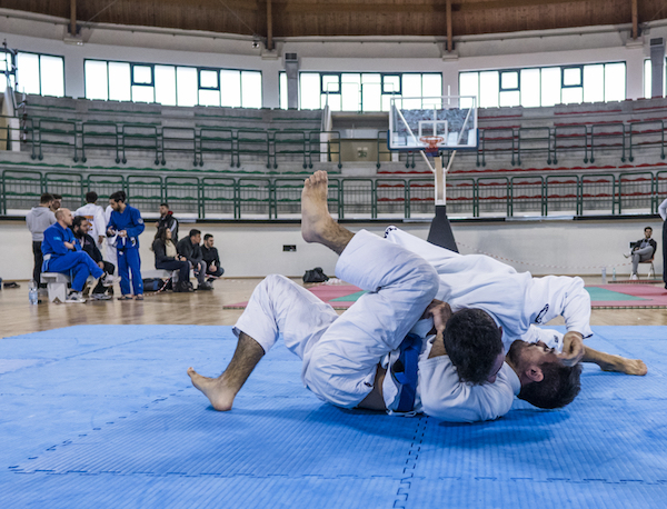 3 Physical Abilities That Grow With BJJ