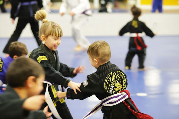 3 More Ways to Support Your Child in Jiu-Jitsu