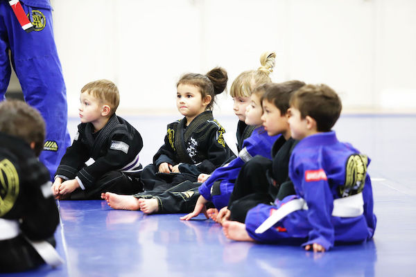 4 Benefits of Martial Arts Classes for Kids