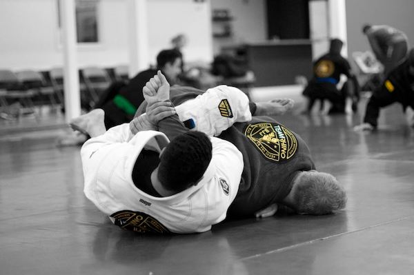 3 Ways to Build Resilience through Jiu-Jitsu