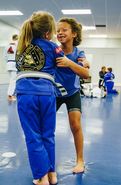 Choosing the Right Martial Arts School for You