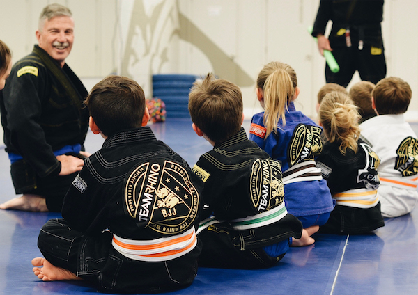 3 Ways Kids Improve Focus through Martial Arts