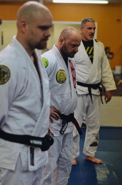 How-Many-Days-a-Week-Should-You-Train-Jiu-Jitsu-Team-Rhino-Gracie-Jiu-Jitsu