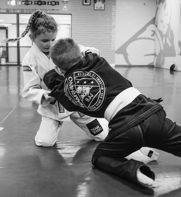 5 Reasons NOT to Learn Jiu-Jitsu