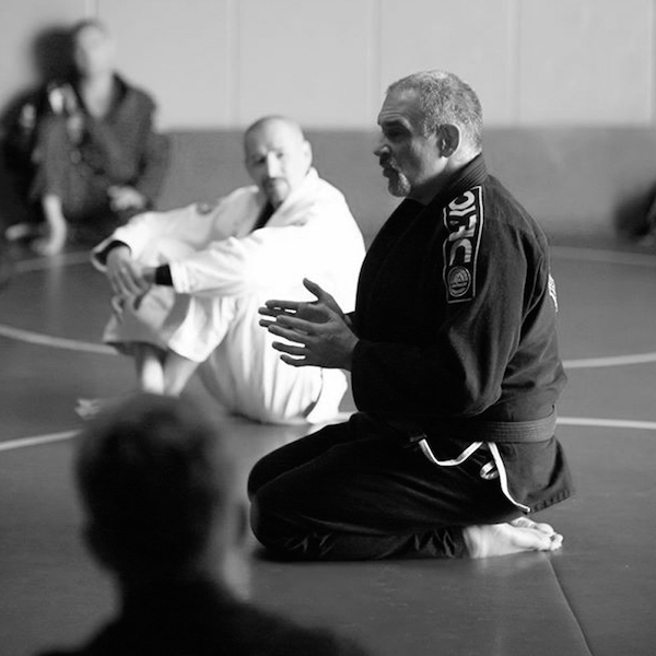 How to Deal with a Jiu-Jitsu Training Slump