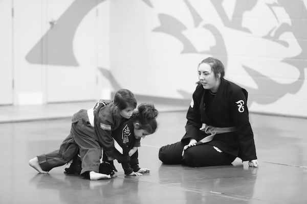 4 Ways Jiu-Jitsu Can Boost Confidence in Kids